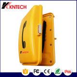 Koontechの頑丈な電話ドアが付いている防水IPの電話