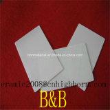 La coutume d'égrainage plaquette en céramique de zircone