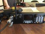Radio móvil táctico en 30-88MHz/50W Compatible con la mano Radiotransceiver 30-88MHz