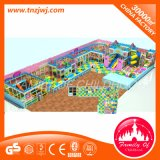 Гуанчжоу детский крытый мягкий играть игровая площадка для установки внутри помещений оборудование для продажи