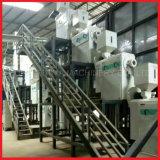 300t/D現代完全な米の製粉の機械装置