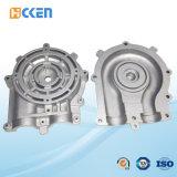 Peças de maquinaria da agricultura do CNC da carcaça do ferro do metal da elevada precisão