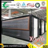 熱い販売の良質の容器の家
