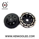4-дюймовый Diamond Turbo наружное кольцо подшипника колеса для мрамора и гранита плитки