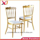 ألومنيوم [شتو] كرسي تثبيت لأنّ عرس/مطعم/فندق/مأدبة/[هلّ]