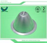 専門の農産物アルミニウムかステンレス鋼のCNCによって回されるコンポーネント