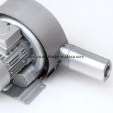 La bomba de canal lateral de alta presión, el aire del ventilador de anillo
