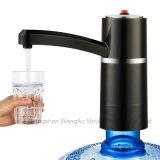 Uso sem fio portátil garrafa de água da bomba de mão dispensador de água do vaso de 5 galões