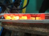 Het Verwarmen van de Inductie van het Verwarmingssysteem van de magnetische Inductie Machine om dove/Te ontharden/Lassen
