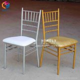 Stuhl Hly-Cc049 Qualitäts-populärer Entwurfs-Tiffany-Chiavari