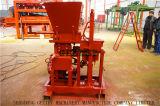 De Machine van het Blok van de Koppeling van Brava China van Eco/de Machine van de Baksteen van de Klei voor Verkoop