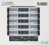 Serie PA el sonido estéreo de amplificador de potencia
