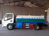 [جك] [5كبم] صغيرة [فول تنك تروك] وقود [بووسر] شاحنة لأنّ عمليّة بيع حارّ