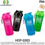 [أا] [هيغقوليتي] [400مل] [بّ] مادّيّ بلاستيكيّة بروتين هزّة زجاجة