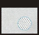 Vêtements de tissus à armure toile de fibre de verre pour composite