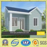 Mit zwei Schlafzimmern vorfabriziertes Gebäude für Familie