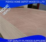 madeira compensada comercial da madeira de 12mm com preço razoável