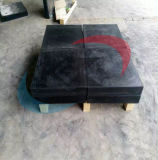 ASTM 기준을%s 가진 브리지에서 사용되는 박판으로 만들어진 고무 방위 패드