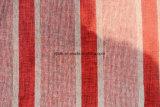 Tessuto da arredamento a strisce per il sofà (FTH31147)