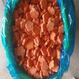 Замороженная морковь в конкурентоспособной цене