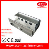 Точность перфорации для изготовителей оборудования часть металлическую коробку