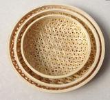 Корзина высокого качества Handmade естественная Bamboo (BC-NB1023)