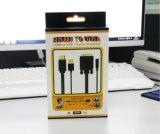 HDMI к VGA-кабель с разъемами 3,5 мм аудио