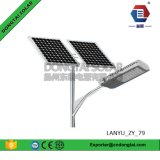 Kundenspezifisches 40W LED Solarstraßenlaterne/Lihtaaa012