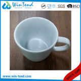 Wholesale Manufactory White Porcelain Mug Cup