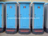 Het verse Openbare Mobiele Huis/het Toilet van het Type