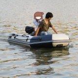Piscina Lago Embarcación inflable barco de pesca para Adultos de la fábrica China