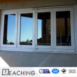 2017 جديدة تصميم [أوبفك] يطوي نافذة/فينيل يطوي نافذة