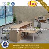아프리카 시장 호텔 사용 진한 색 사무실 워크 스테이션 (HX-8N0190)