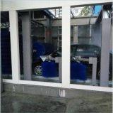 クリーニングの製造の工場のためのフルオートのトンネル車の洗濯機