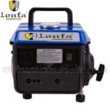 Portable tipo 950, 500 W Mini gasolina generador