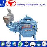 4-slag de Enige Marine van de Cilinder/Molens/Landbouw/Generator/Landbouw/Pomp/de Gekoelde Dieselmotor van de Mijnbouw Water