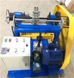 2017 de Automatische Windende Machine van Shanghai Qipang en Toepassing en het Betalen van Machine