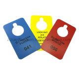 Diluente de tamanho padrão Irregulares Personalizado Cartão de plástico de PVC