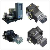 Serie del pulitore di Ycq 63/50 80/35 di macchina ad alta pressione di pulizia per industria chimica