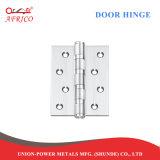 안쪽 문 (125X75mm)를 위한 2.8mm 스테인리스 Ss201 문에 의하여 은폐되는 경첩