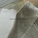 L'adhésif aluminé barrière thermique le tissu de verre