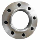 Tournage CNC de haute précision en acier inoxydable ou des pièces en aluminium
