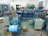 Linea di produzione del coperchio del caricamento del sistema del pattino che fa macchina