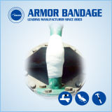 Ansen mejor venta de 100mm negro de 4,6 millones Pipe wrap reparación vendaje Arreglarlo Envolver cinta de la junta de fibra de vidrio
