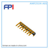 Paso de 2,54 mm de alta calidad tipo SMT PIN Header