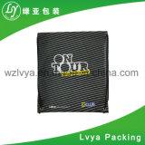 Piccola valigia attrezzi portatile del poliestere impermeabile nero su ordinazione per la macchina fotografica