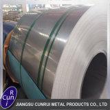 Cr 410 430 Prix de la bobine en acier inoxydable par kg