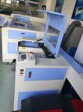 Máquinas de grabado del laser Jq6040 para el anuncio. Y fabricación de Singns