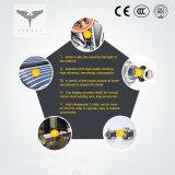 販売のための小型使用された移動式顎粉砕機機械価格