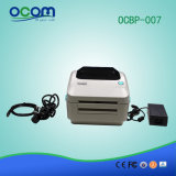 4 Printer van het Etiket van Tsc van de duim de Thermische voor De Druk van de Streepjescode